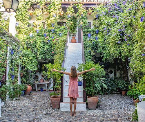 Patios de Córdoba, 100 años de fiesta y flores