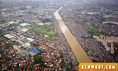 manila sky view