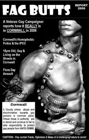 Cornish gay men