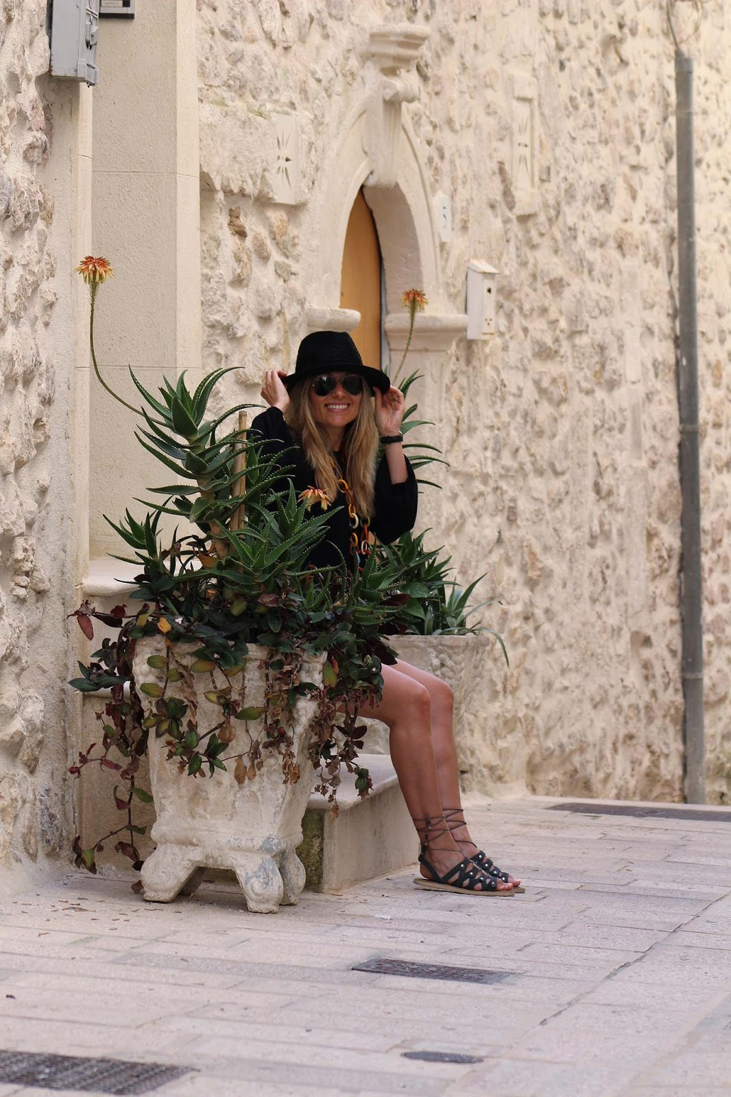Eniwhere Fashion - Boho chic a Vieste