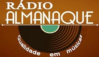 Ouvir agora Rádio Almanaque FM - Santa Cruz do Capibaribe / PE
