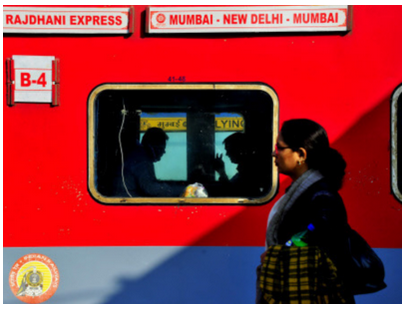 Railway fare hike: Financial woes force Railways to hike fares for 1st time in 5 years