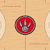 NBA 2K21 2014-15 Raptors Court by Groot