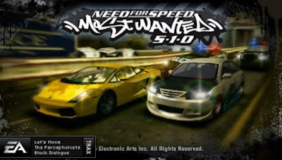 NEED FOR SPEED – MOST WANTED 5-1-0 PSP FOR ANDROID (PPSSPP EMULATOR)