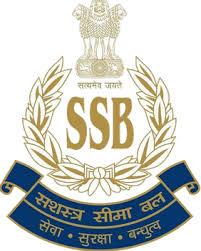 Govt Job news 2021   Sarkari Naukri 2021  SSB SI Recruitment 2021   Government Job 2021