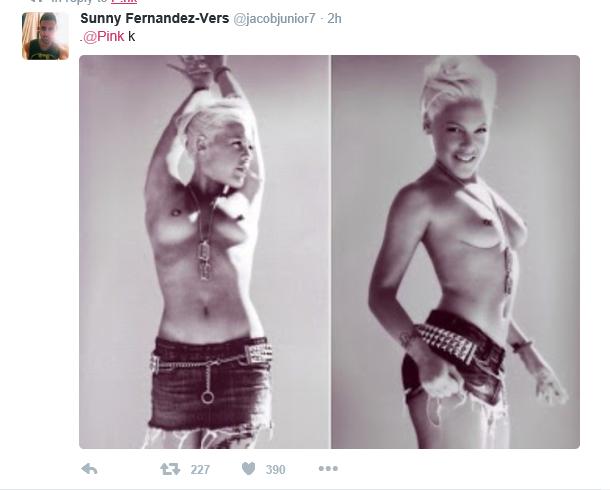 Nude pink pics, nude daniel tosh photos