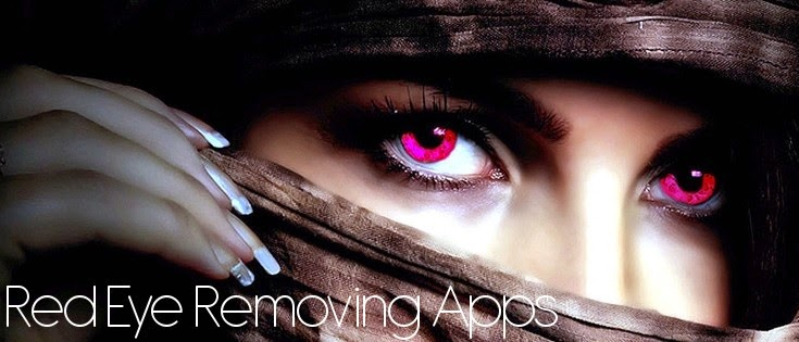 Best Red Eye Removing Apps for iPhone and iPad AppsDose
