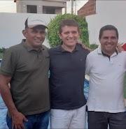SEVERIANO MELO/RN:   NA SITUAÇÃO CHAPA FECHADA COM 100% DOS SEUS PRÉ CANDIDATOS A PREFEITO, VICE E VEREADORES!