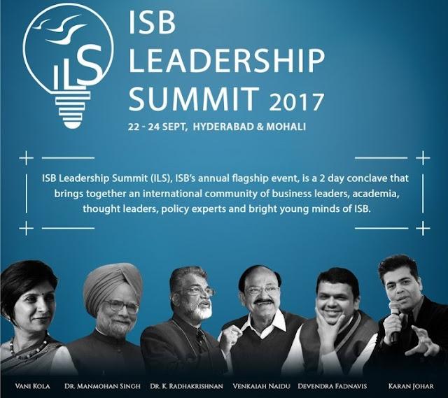 ISB-ILS-Karan-Johar-Global-Cinemawallah-Devendra-Fadnavis