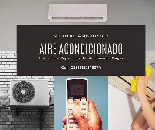 AIRE ACONDICIONADO 24hs
