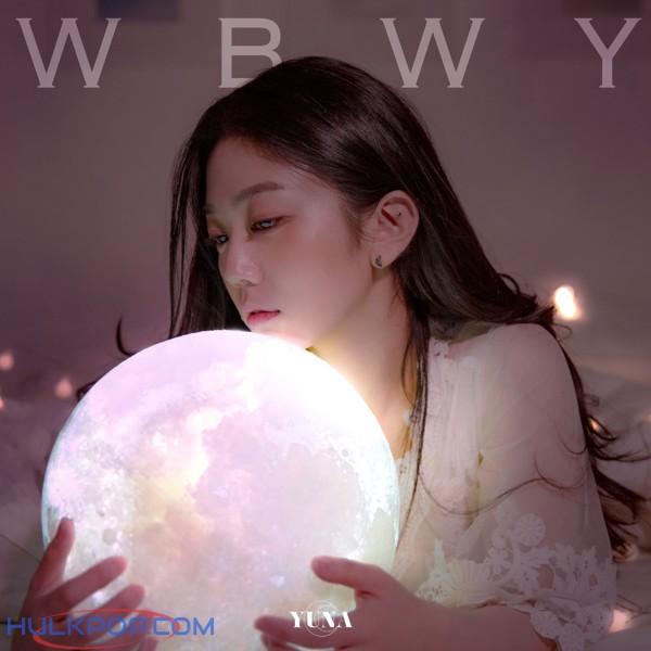 YUNA – WBWY – Single