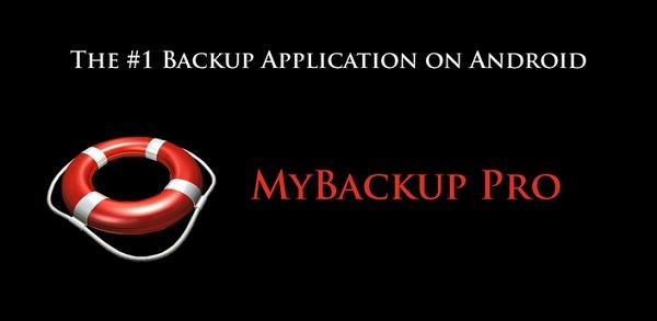 My Backup Pro 4.6.4 APK