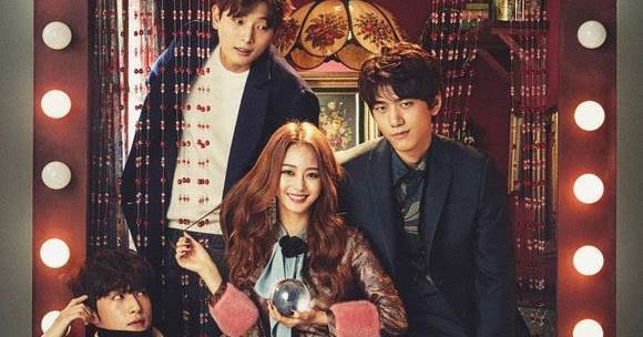 Download Drama Korea Madame Antoine Batch Subtitle Indonesia