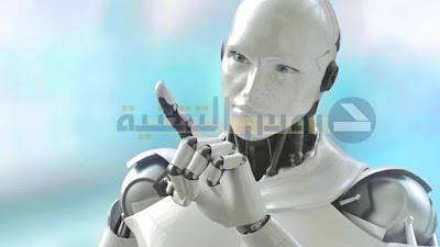 أول روبوت تم إختراعه