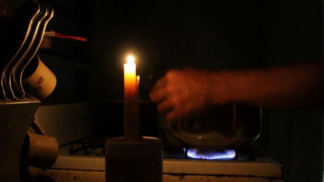Empeora suministro de energía eléctrica en Cabral