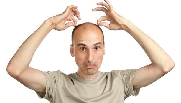 5 Cara Menumbuhkan Rambut Botak Depan Secara Alami