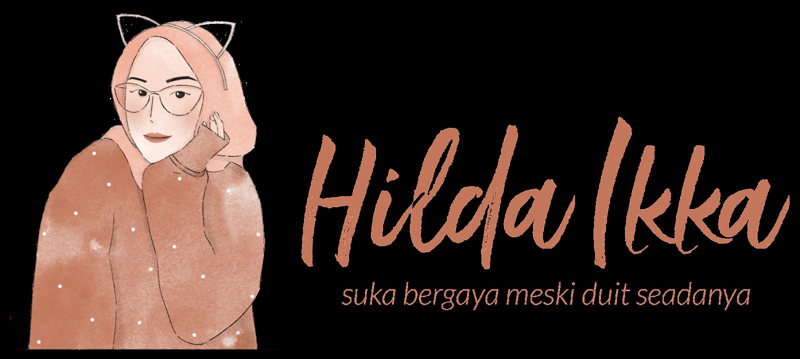 Hilda Ikka