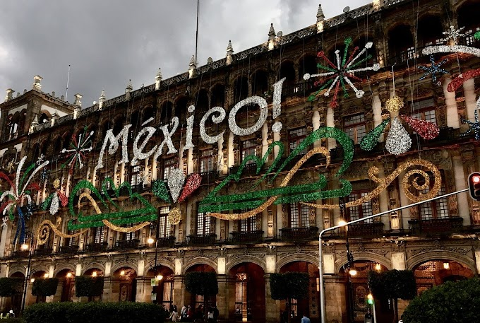Top Travel Destinations in Mexico