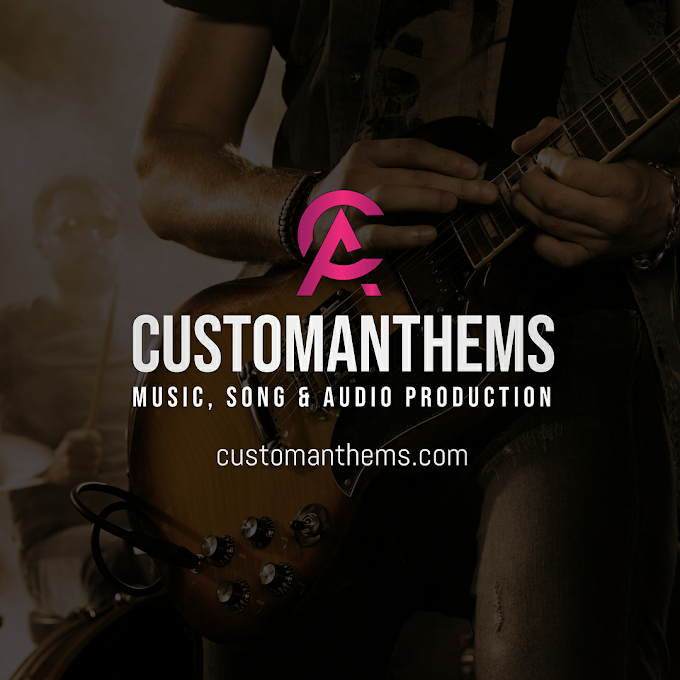 CustomAnthems Music Productions