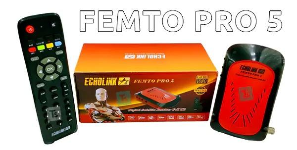 جهاز FEMTO PRO 5