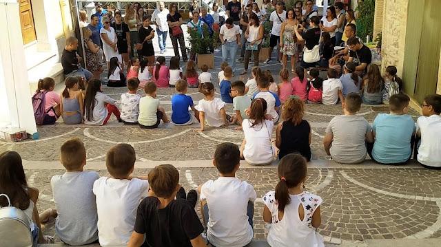 Gara di like per le foto scattate a Biccari (FG). La classifica parziale social della IV edizione. Domenica 15 settembre la premiazione