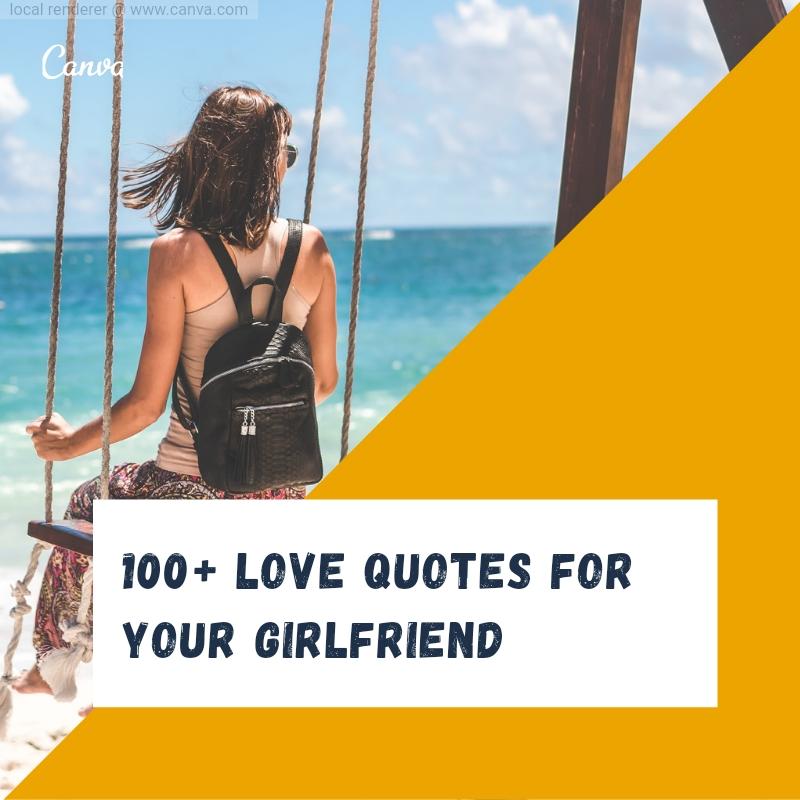 love quotes, love quotes for her, love quotes for girlfriend
