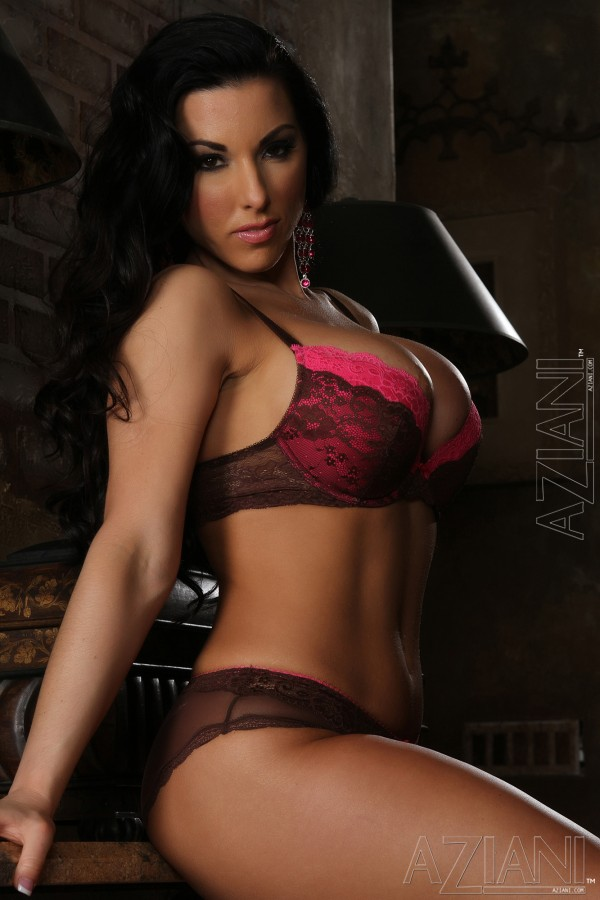 Brianna Jordan naked 845