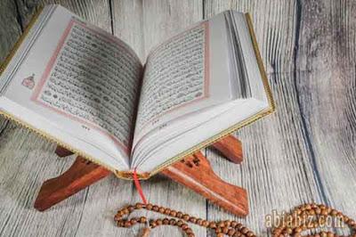 bacaan ayat seribu dinar