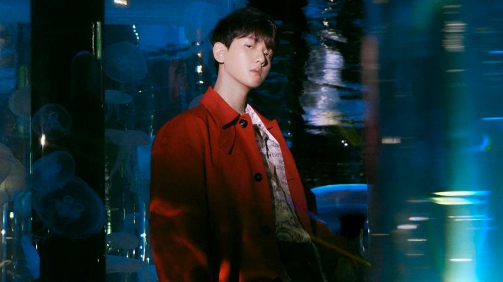 EXO's Baekhyun Sets New Record With 'Bambi'