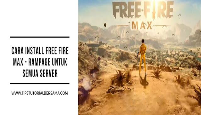 Garena Free Fire Max Mod Apk Torrent