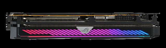 ASUS-ROG-Strix-Radeon-RX-6800-O16G-Gaming-Top-View