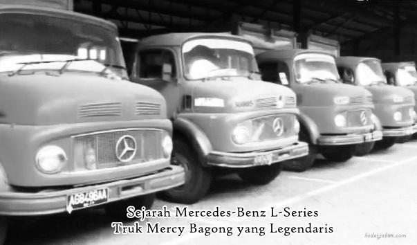 Mercedes-Benz L-Series