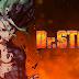 Dr. STONE llega a Toonami Latinoamérica