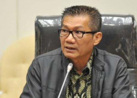KPK Kembali Mangkir dari Panggilan Pansus Hak Angket
