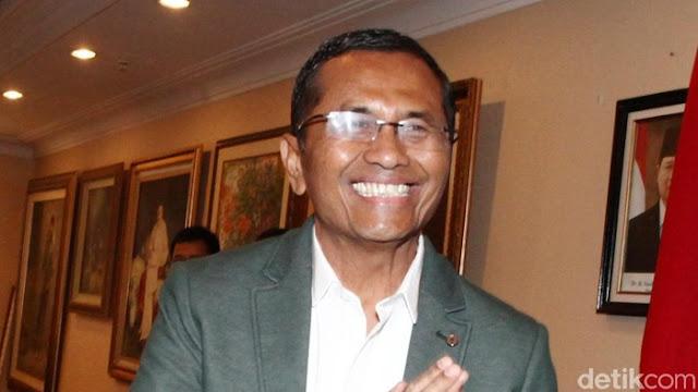 Pak Ahok, Ini Dahlan Iskan Kasih Saran Soal 'Peruri' Minta Rp 500 M
