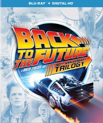 back to the future 30th