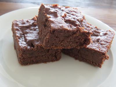 Brownies (glutenvrij en zonder gerafineerde suikers)