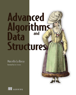Advanced Algorithms and Data Structures PDF