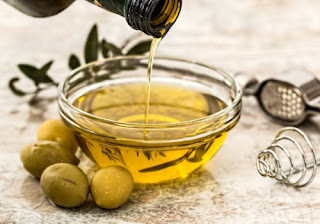 Olive Oil cleanse liver