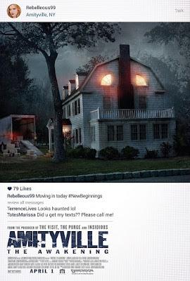 amityville horror 2016