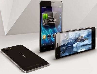 Harga Oppo R5 Terbaru dan Spesifikasi HP Oppo R5