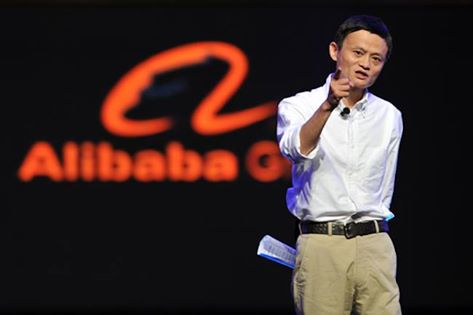 Asia's richest man, Jack Ma is set to visit Kenya and Rwanda