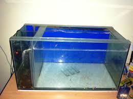 Harga Aquarium Filter Samping