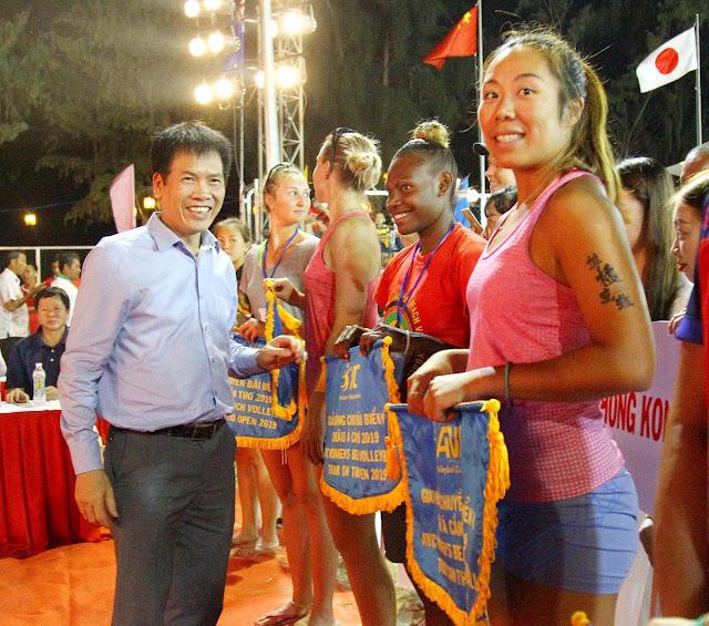 Phó chủ tịch LĐBCVN - Trần Đức Phấn phụ trách Tổng cục TDTT