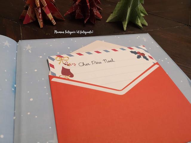 plus belles lettres de noel