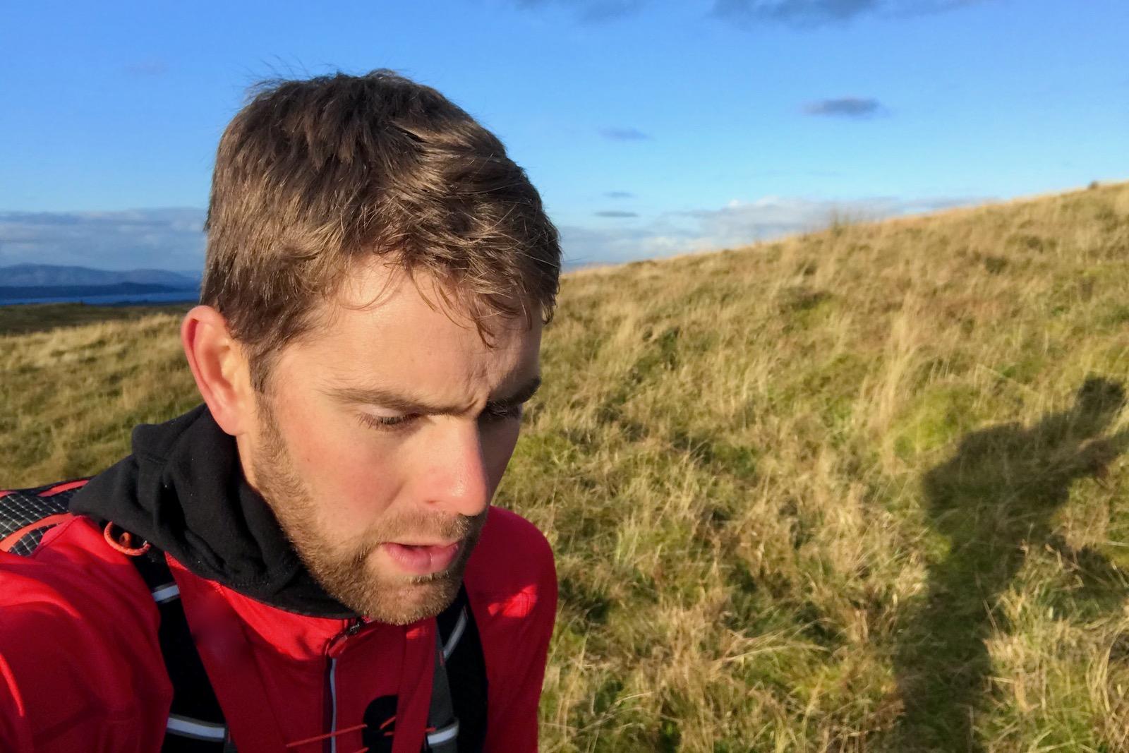 The Original Mountain Marathon 2019 Tim Wiggins