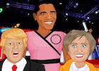 Obama Salon