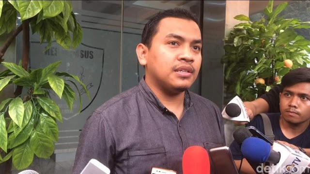 Ketua FPI Benhil Jadi Salah Satu yang Ditangkap Terkait Ninoy Karundeng
