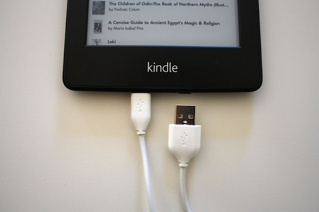 Power Kindle Paperwhite 3G