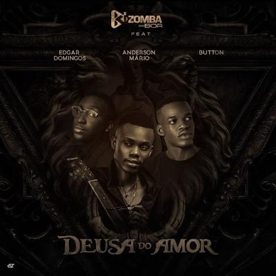 Kizomba da Boa feat Edgar Domingos, Anderson Mário & Button - Deusa do Amor